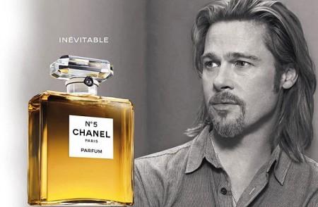 El-anuncio-de-Brad-Pitt-para-Chanel-nº5-Ineludible