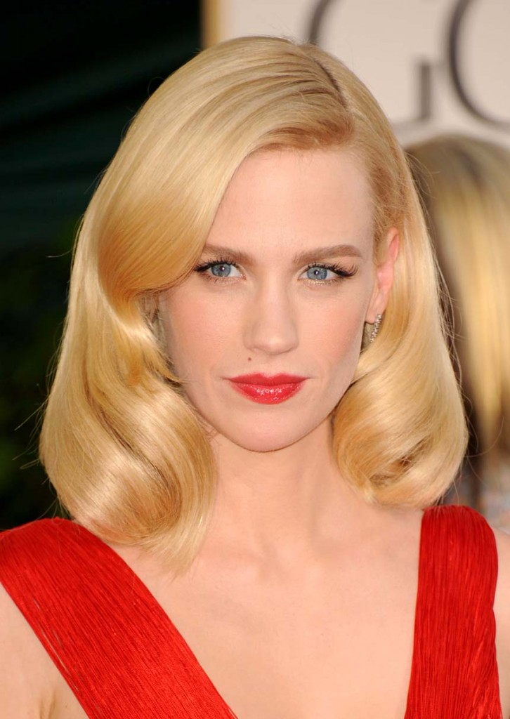 L'actriu January Jones