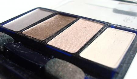 Consell del mes: el maquillatge d'aquesta tardor